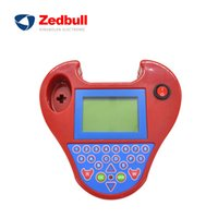 Wholesale Smart Key Transponder - Latest version V508 Super Mini ZedBull Smart Zed-Bull Key Transponder Programmer mini ZED BULL key programmer In stock