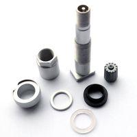 Wholesale Kit For Tubeless - NEW 4pcs Tyre Pressure Monitoring System Sensor Valve Stem Repair Kit TPMS Tire Valves For LAND ROVER Alloy Tubeless Valve