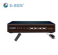 dvr hybrid onvif оптовых-ZBEN DAT5708 Ахд DVR 8 канала ONVIF видеонаблюдения видеорегистратор гибридный видеорегистратор/1080p видеорегистратор з-Бен 3 в 1 видеорегистратор для AHD камеры ,IP-камеры аналоговые камеры