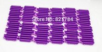 Wholesale Curlers For Perm - 45pcs Hair Clip Hairdressing Styling Wave Perm Rod Corn Curler Maker Diy Tool For Women 'S Beauty Hair Rollers