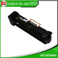 Wholesale Drum For Xerox - Xerox 5500D , Compatible Drum Unit for Xerox phaser 5500 5550 , 113R00740   113R00670 , BK - 60,000 pages