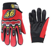 Wholesale mountain bike riding gloves gloves size refers to the outdoor sports long cycling equipment