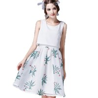 Wholesale A line Women Dress Lady Skirt Short Sleeve Cheap Tutu Dress Organza Wedding Dresses For Bride Size Big S XXXXL