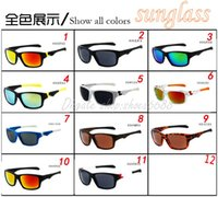 Wholesale Vogue Mix - New style Vogue man woman Jupiter Squared sunglass Outdoor cycling sports sunglasses googel glasses free shipping 9135