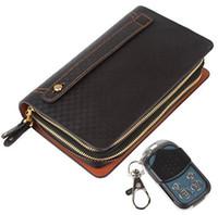 Wholesale Hide Handbag - Handbag Wallet Camera Dv Dvr 1080p Hd Hidden Video Camcorder Purse Spy Camera Handbag with Remote Control