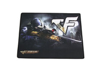 oversized computer mouse - Precision sewing Internet computer mouse pad home office large oversized thick CF lol gaming mouse pad