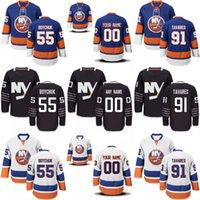 Wholesale John 16 - Mens Womens Youth 13 Mathew Barzal 91 John Tavares 16 Andrew Ladd 27 Anders Lee 86 Nikolay Kulemin 7 Eberle Custom Hockey Jerseys