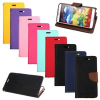 Wholesale case for samsung grand prime phone for sale – best Leather Wallet Case Slots Holder Phone Cover Folio Wallet for Samsung Galaxy Core Prime G360 Grand Prime G530 each color
