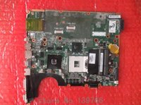 hp pavilion laptop motherboard 2021 - 575477-001 board for HP pavilion DV7 DV7-3000 laptop motherboard DDR2 with GT230 chipset free shipping