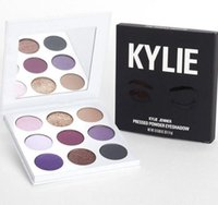 Wholesale Free Jenny - Kylie Jenny TAKE ME ON VACATION ,THE WET SET ,THE ROYAL Palette By Free Shipping