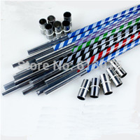 Wholesale appearing mini cane lighting cane cm multi color Close Up magic tricks magic gimmick