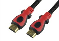 Cable speed ethernet cable - Newest High Speed HDMI to HDMI M M Cable Ethernet V M Male to Male Cable V D P HDMI Cable