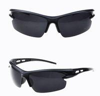 Wholesale Wholesale Men Women Jackets - Mix order Unisex sports glass brands Straight Jacket Angling Specific Sunglass Fashion Designer Sports Sunglasses10pcs lot.