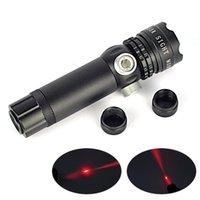 области применения оптовых-Тактическая Винтовка Красная Лазерная Точка Прицелы Сайты Прицелы Вне Adjustmount