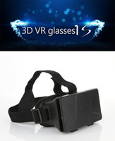 Wholesale Video Glass Viewer - 2016 Xiaozhai Brand Virtual Reality Goggles 3D Phone Video Viewer Glasses Cinema Google cardboard Head Mount VR 3D glasses