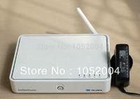 Wholesale Wireless Dsl - range extender v7 TG585V7 dsl wireless rotuer 4ports adsl wireless router ADSL2+ modem router comfast Modem-Router Combos