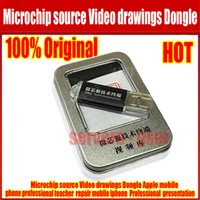 Microchip source Video original presentations - 100 Original Microchip source Video presentation drawings with repair phone Professional presentation