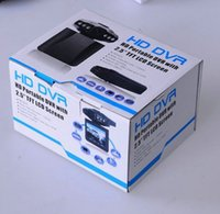 Wholesale lcd head for sale - Group buy H198 AirPlane Head quot LCD Screen LED Night Vision Light Vehicle Car Detector camera Recorder Degree Wide View Angle HD Car DVR