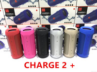 Wholesale Bluetooth Subwoofer Speaker Wireless Bluetooth Mini Speaker Charge Deep Subwoofer Stereo Portable Speakers DHL