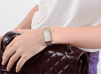 Orologi MISS FOX Unique Womens Top Brand Luxury 2017 con Rhinestone Orologi economici della Cina Svizzera impermeabile Shockproof Watch