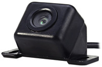 monitör parkını izle toptan satış-Araba Dikiz Kamera Su Geçirmez 170 Derece Geniş Görüş Açısı Gece Işık Yedekleme Monitör Honda Dikiz Kamera Park için