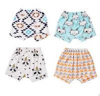 Wholesale Yellow Pants For Baby - 2016 new Baby Boys Shorts Girls Shorts Children's Summer Harem Short Shorts For Boys Toddler Clothing Kids BoBo Choose Style hight quality