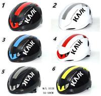 Wholesale Helmet Red - bicycle helmet M size 55-59cm infinity Cycling Helmet wholesale