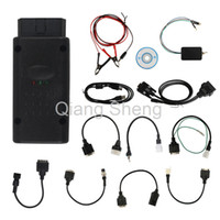 Wholesale Diagnostic Sym - Newest motorcycle diagnostic tool 7in 1 scanner tool repair for Honda, YAMAHA, SYM,KYMCO,HTF,PGO, and for SUZUKI