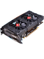 Wholesale Radeon Hdmi - Brand New AMD Radeon R9 370 4G 256bit DitrectX12 DDR5 PCIE 3.0 Graphic Card Video Card With HDMI,DP,DVI-I ,DVI-D Interface