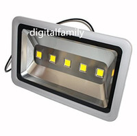 Wholesale Energy Saving Flood Light - Super Brightest 5 LED 250W Flood Light Warm White High Power Energy Saving Security Spot Light for Indoor Outdoor Court Yard Parking place