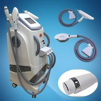 Wholesale Beauty Equipment For Sale - New Arrival!!!rf beauty machine shr laser skin rejuvenation for sale Face Body Lifting Equipment Tattoo Removal