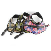 Prezzo di fabbrica! Nuovo Sport Medium Large Size Dog Pet Supplies regolabile Chest Harness Leads 3 formati