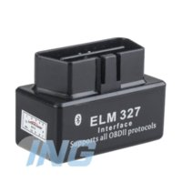 Wholesale Can Bus Launch Bluetooth - HOT Sale!!Mini Version V2.1 ELM327 C3 Bluetooth For Multi-brands CAN-BUS Supports All OBD-II Model [C3] (Free Shipping)