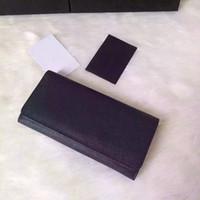 скидки на фирменные кошельки оптовых-хорошее качество натуральная кожа модный бренд дизайнер бумажник для женщин рекламные скидки бесплатная доставка