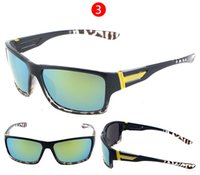 Wholesale Sunglasses Quality Wayfarer - NEW High quality Arnette 2071 Brand Designer Sport Sunglasses For Men and Women UV400 Vintage Cycling Sun glasses With box and cases