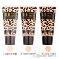 Wholesale Three colors Beauty Angle Smooth Moisturizing BB Cream Liquid Foundation Makeup SPF PA g