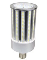 Wholesale North America Lighting - North America free shipping high brightness 100W led corn light IP65100V 300V UL certified 6pcs Lot for city parks