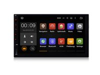 Wholesale Digital Universal Charger - 7'' Quad Core Android 5.1.1 Car DVD GPS For Universal With Stereo Radio Map Wifi BT Navigation Camera