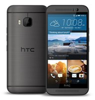 Wholesale One Inch Android - Refurbished Phones HTC One M9 Black Silver Gold Unlocked Phone 5.0 inch 3GB RAM 32GB ROM Cell Phone