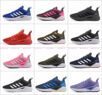 Wholesale Riding Sneakers - Casual shoes.2017 Orignal CLIMACOOL W response Ride U Sneakers Men Women Most of all Running Shoes Pirate Grey mulit