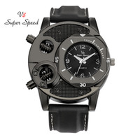 Wholesale Black Steel Wire - Explosive V8 trend of men's quartz watch plus wire silicone fashion personality casual outdoor military diving sports watch