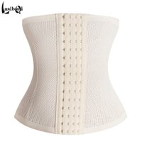 Wholesale Thin Abdomen Postpartum - Wholesale- Hot sell fashion sexy brand Ms maternal postpartum abdomen waist belt banded cesarean section body belly sculpting recovery thin