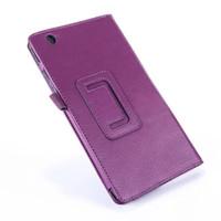 покрытие планшета для lg 8.3 оптовых-Бизнес PU кожаный чехол для LG G Pad X 8.0 V525 V521WG 8 дюймов планшет + защитная пленка + стилус