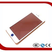 Wholesale Glass Iphone Machine - OCA Laminating machine Soft Silicone Pad Gasket Mat Mould For iPhone 6 6s 6P 6S Plus Glass with Frame together Use