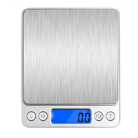 Wholesale Function Foods - Scale Kitchen Digital Food Diet Electronic Postal Weight Multi Function Steel