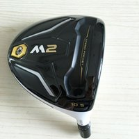Wholesale Free Driver - New mens Golf clubs M2 Golf driver 9.5 or 10.5 degree Golf graphite shafts and Golf headcover driver clubs Free shipping