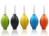 Wholesale Eyelash Air Blower - Rubber Air Blower Pump Eyelash Extension Tools Eyelash Glue Drying Dust Cleaner