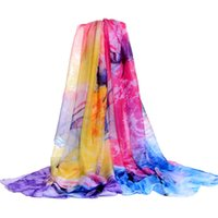 Wholesale gold poncho - 2016 High Quality Women Colours Shawls and Wraps Winter Vintage Soft Long Female Scarf Christmas Gift Ponchos and Capes