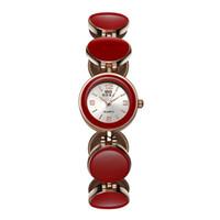 damas modelo coreanas al por mayor-Pulsera Reloj SOXY Marca Moda Fine New Style modelos térmicos versión coreana femenina de los relojes creativos señoras pulsera de diamantes Reloj