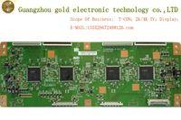 Wholesale Lcd Board Tv Parts - Original AUO logic board T550QVD02.0 T-CON board CTRL board Flat TV Parts LCD LED TV Parts